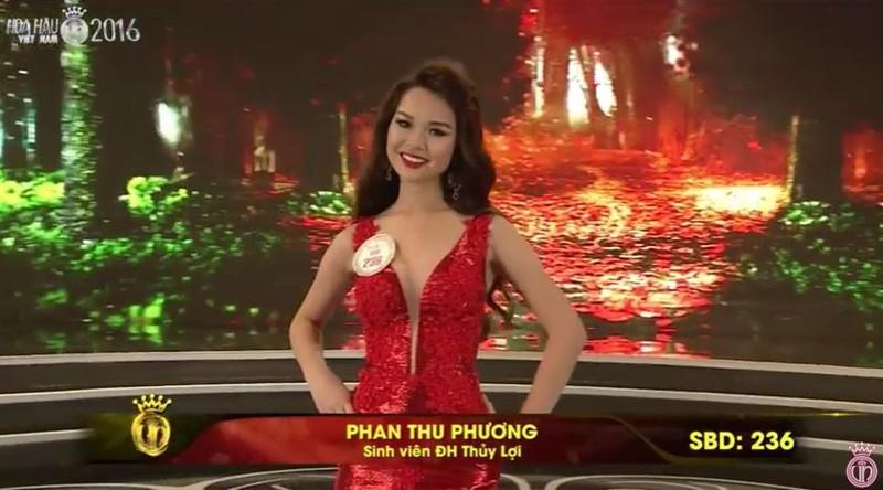 Trực tiếp: Đỗ Mỹ Linh đăng quang Hoa hậu Việt Nam 2016 - ảnh 46