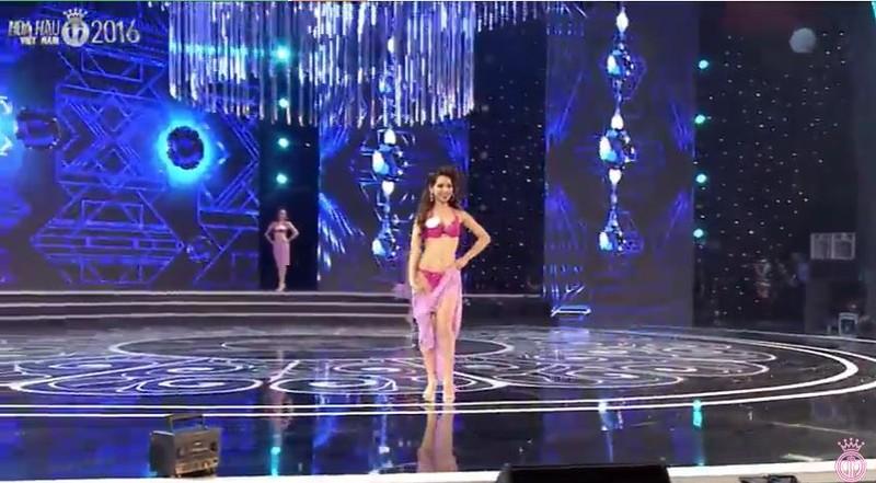 Trực tiếp: Đỗ Mỹ Linh đăng quang Hoa hậu Việt Nam 2016 - ảnh 77