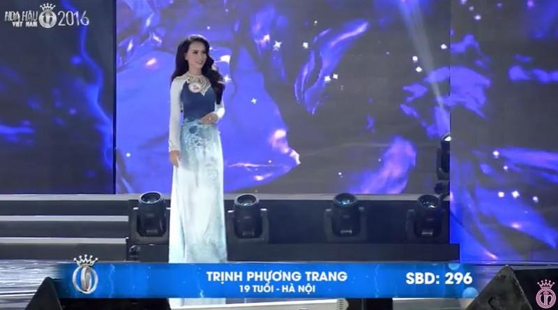 Trực tiếp: Đỗ Mỹ Linh đăng quang Hoa hậu Việt Nam 2016 - ảnh 98