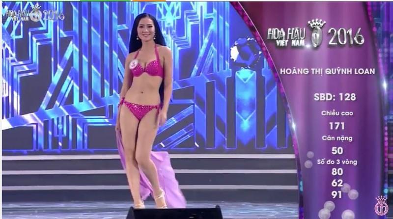Trực tiếp: Đỗ Mỹ Linh đăng quang Hoa hậu Việt Nam 2016 - ảnh 66