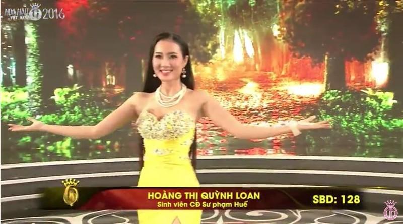 Trực tiếp: Đỗ Mỹ Linh đăng quang Hoa hậu Việt Nam 2016 - ảnh 39