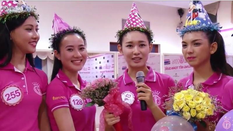 Trực tiếp: Đỗ Mỹ Linh đăng quang Hoa hậu Việt Nam 2016 - ảnh 109