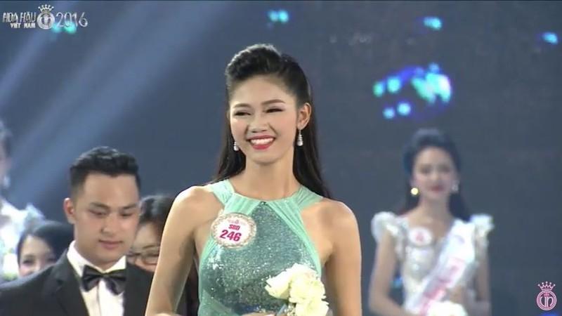 Trực tiếp: Đỗ Mỹ Linh đăng quang Hoa hậu Việt Nam 2016 - ảnh 2