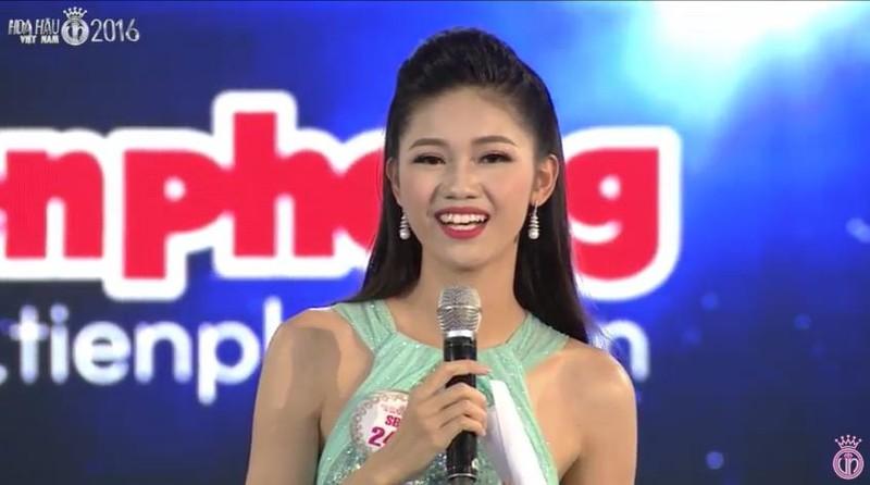 Trực tiếp: Đỗ Mỹ Linh đăng quang Hoa hậu Việt Nam 2016 - ảnh 15