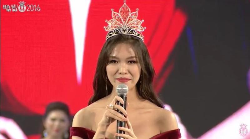 Trực tiếp: Đỗ Mỹ Linh đăng quang Hoa hậu Việt Nam 2016 - ảnh 23