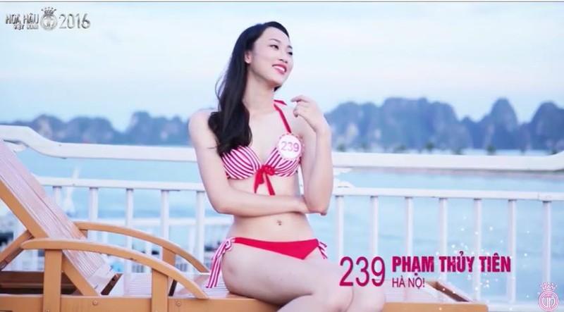 Trực tiếp: Đỗ Mỹ Linh đăng quang Hoa hậu Việt Nam 2016 - ảnh 106