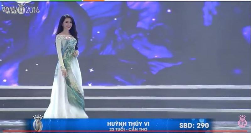 Trực tiếp: Đỗ Mỹ Linh đăng quang Hoa hậu Việt Nam 2016 - ảnh 99