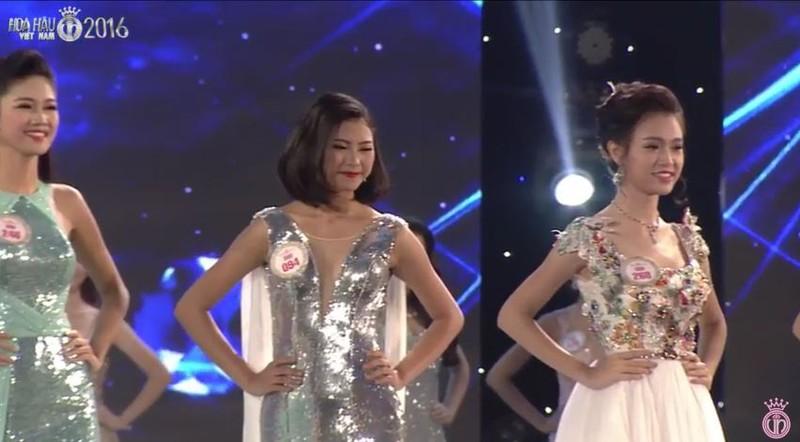 Trực tiếp: Đỗ Mỹ Linh đăng quang Hoa hậu Việt Nam 2016 - ảnh 28