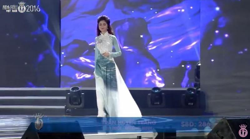 Trực tiếp: Đỗ Mỹ Linh đăng quang Hoa hậu Việt Nam 2016 - ảnh 100