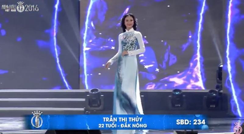Trực tiếp: Đỗ Mỹ Linh đăng quang Hoa hậu Việt Nam 2016 - ảnh 94