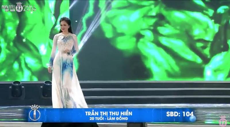 Trực tiếp: Đỗ Mỹ Linh đăng quang Hoa hậu Việt Nam 2016 - ảnh 101
