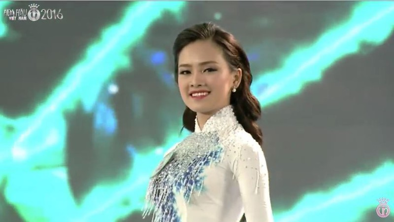 Trực tiếp: Đỗ Mỹ Linh đăng quang Hoa hậu Việt Nam 2016 - ảnh 86