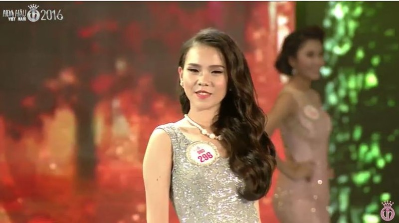 Trực tiếp: Đỗ Mỹ Linh đăng quang Hoa hậu Việt Nam 2016 - ảnh 49