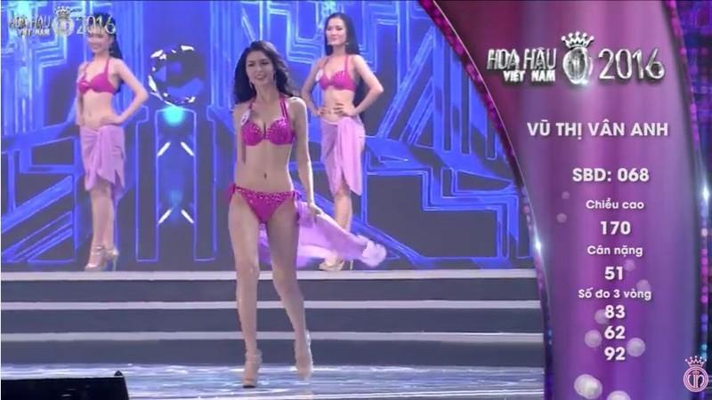 Trực tiếp: Đỗ Mỹ Linh đăng quang Hoa hậu Việt Nam 2016 - ảnh 63
