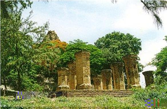 Bí ẩn tháp Chăm Po Inư Nagar  - ảnh 2