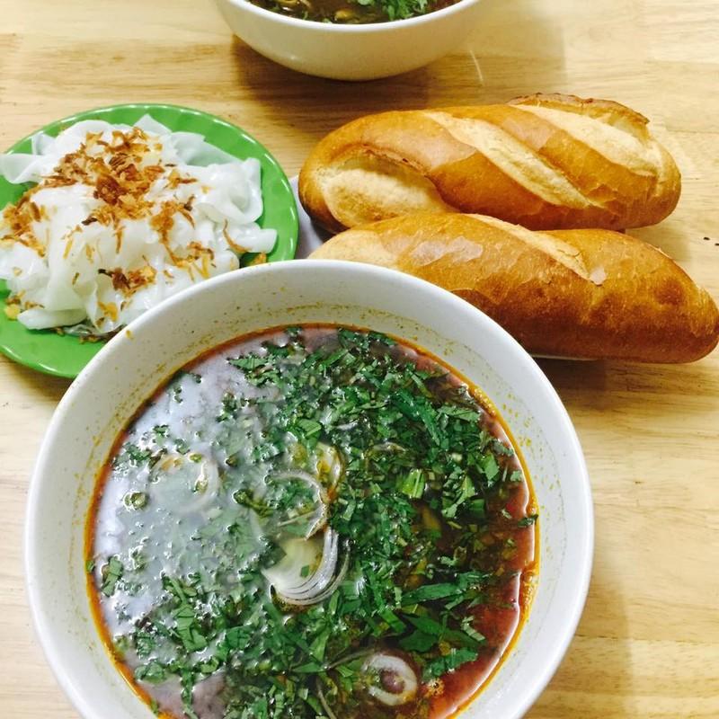 Những quán lươn xứ Nghệ ngon trứ danh tại Sài Gòn - ảnh 6