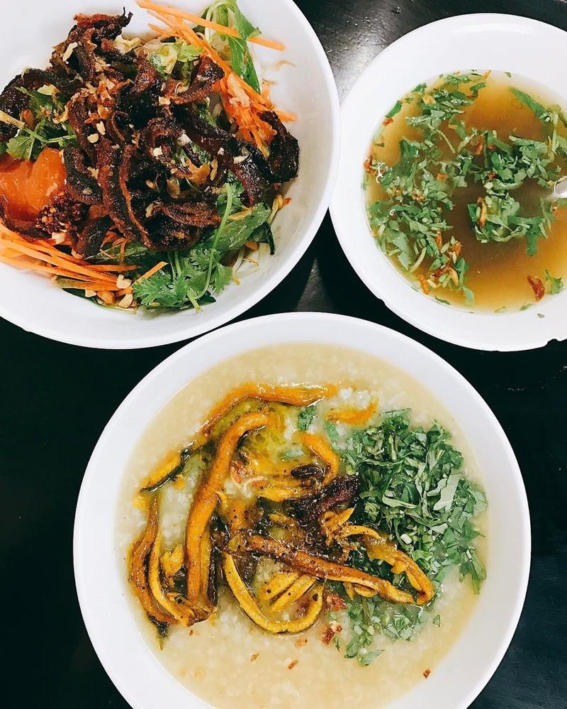 Những quán lươn xứ Nghệ ngon trứ danh tại Sài Gòn - ảnh 3