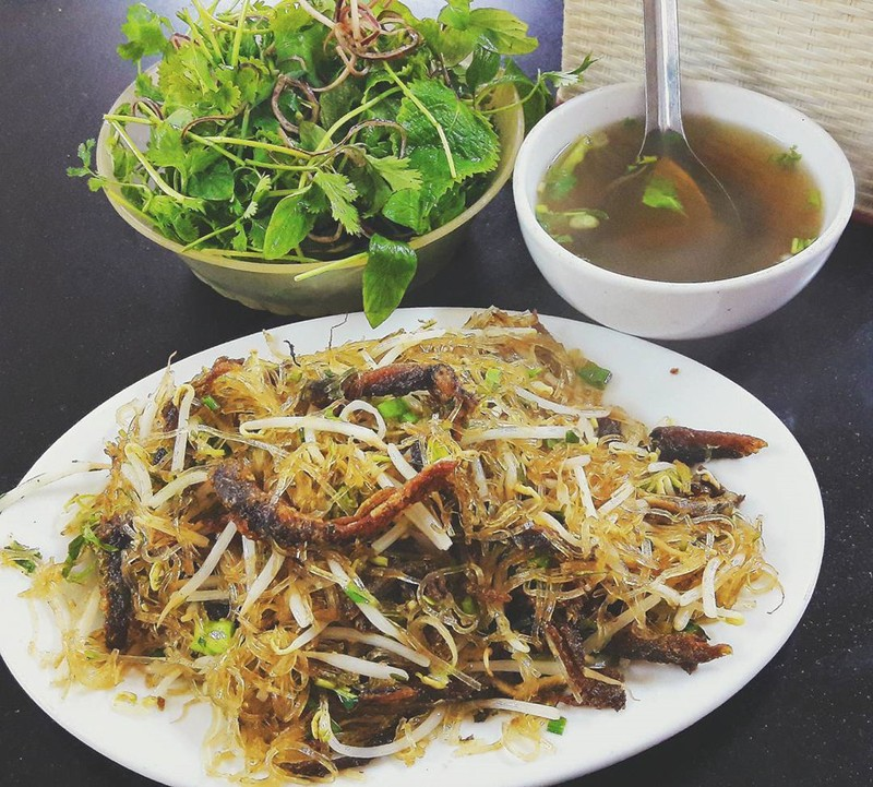 Những quán lươn xứ Nghệ ngon trứ danh tại Sài Gòn - ảnh 5