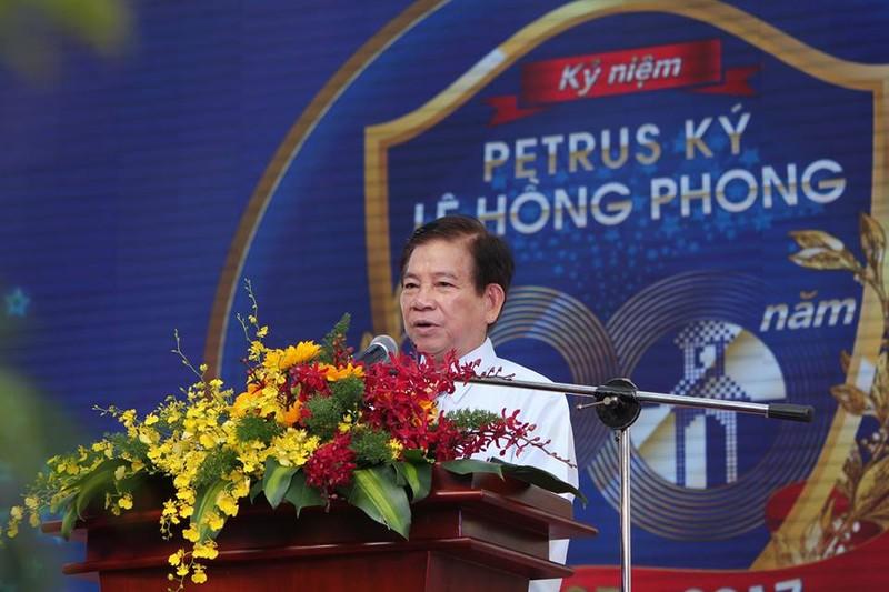 90 năm Petrus Ký-Lê Hồng Phong - ảnh 3