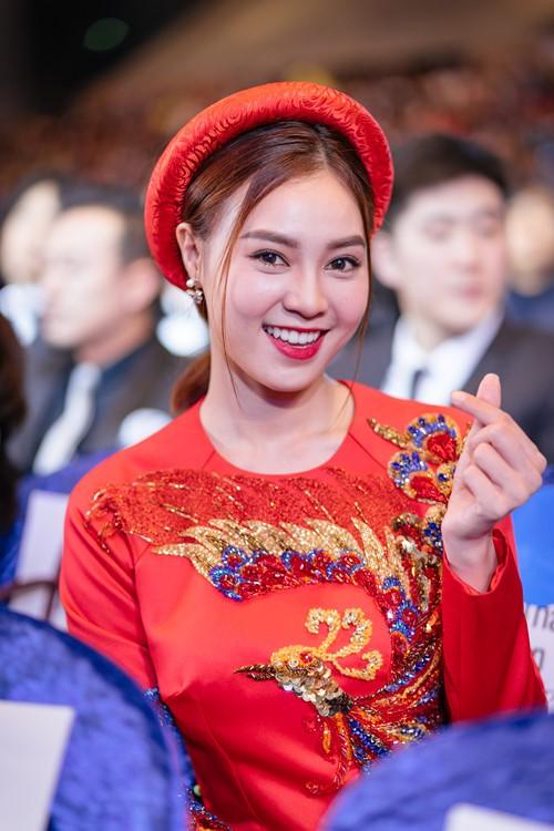 'Cô Ba Sài Gòn' của Ngô Thanh Vân khuấy đảo LHP Bu San  - ảnh 3
