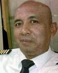Cơ trưởng chiếc máy bay mất tích là phi công lão luyện - ảnh 1