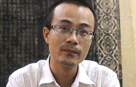 TS Trần Trọng Dương: Tiếng Việt 600 năm trước - ảnh 2