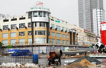 Một Sài Gòn đang trở nên xa lạ  - ảnh 1