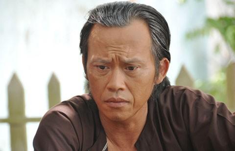 Danh hài Hoài Linh: 'Tôi sẽ hết lòng vì tổ nghiệp...' - ảnh 1