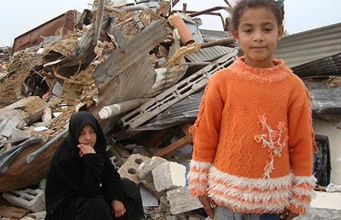 Tòa án Hình sự quốc tế giúp được gì cho Palestine? - ảnh 1
