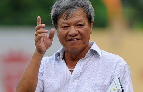 Vòng 9 V-League: Đoạn cuối của ông Lê Thụy Hải - ảnh 1