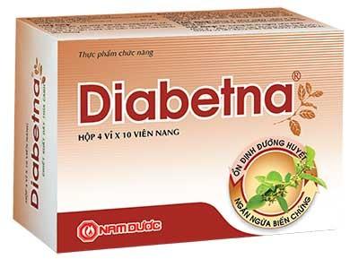 Hoạt chất GS4 - Chìa khóa ngăn ngừa biến chứng bệnh tiểu đường - ảnh 1