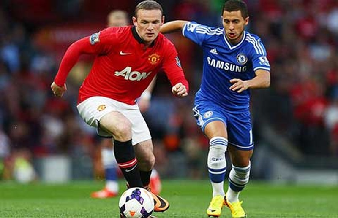 Chelsea – MU: Chiếc bẫy ở Stamford Bridge - ảnh 1