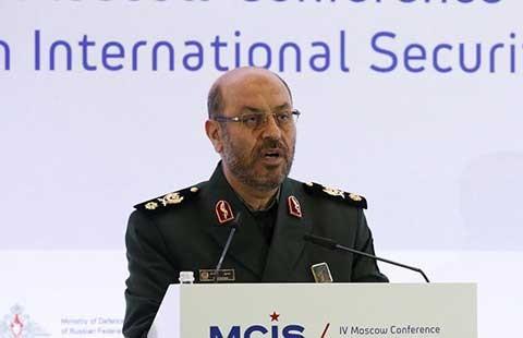 Iran muốn hợp tác với Trung Quốc, Ấn Độ và Nga  - ảnh 1