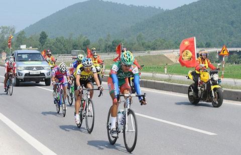 18 năm gắn bó cùng giải đua xe đạp Cúp Truyền hình TP.HCM - ảnh 1