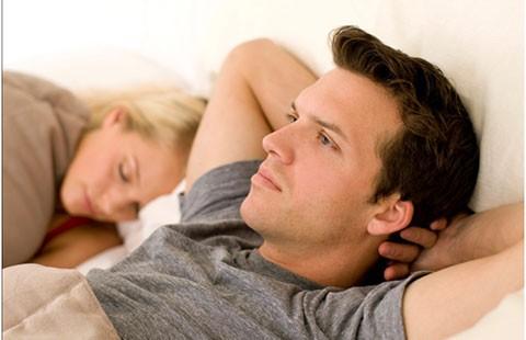 Mãn dục nam giới - Nguyên nhân và giải pháp - ảnh 1