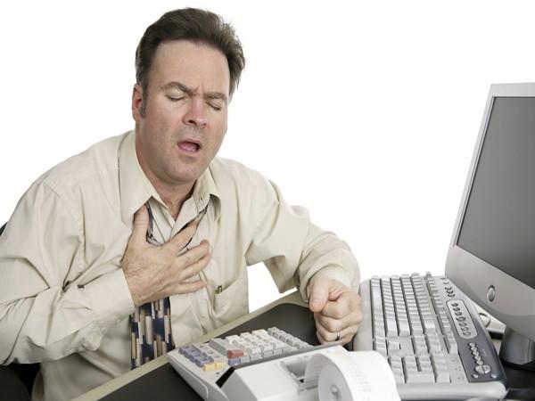 Dấu hiệu cảnh báo bạn đang mắc bệnh tim - ảnh 3