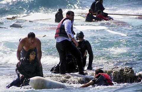 10 giải pháp thoát 'mồ chôn' Địa Trung Hải  - ảnh 1