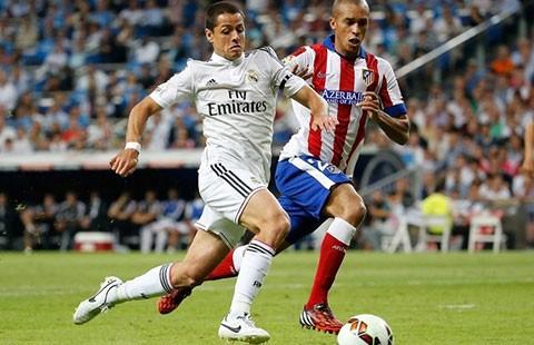Tứ kết lượt về Champions League: Real trong rủi có may - ảnh 1