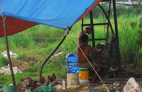 Trên 4.641 tỉ đồng cấp nước cho huyện Củ Chi - ảnh 1