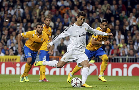 Juventus - Real Madrid: Ancelotti muốn chia điểm - ảnh 1