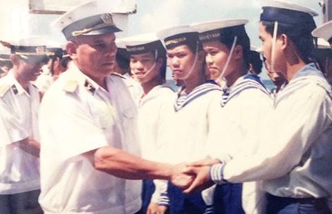 Lực lượng nòng cốt bảo vệ chủ quyền biển, đảo - ảnh 2