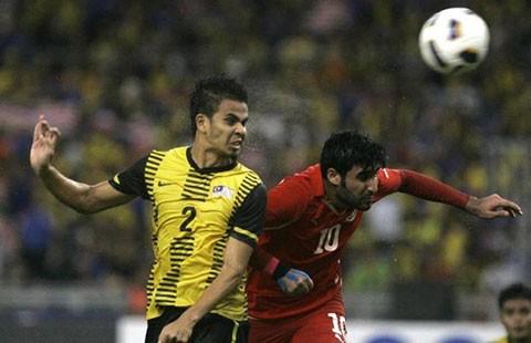 Tiến tới SEA Games 28: Malaysia tranh bán kết với U-23 Việt Nam - ảnh 1