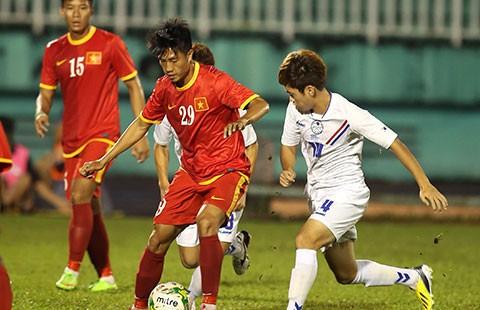 U-23 Việt Nam - U-23 Hàn Quốc: Khách hứa chơi thật - ảnh 1