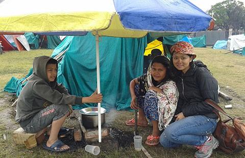 Chuyện người và chuyện trời đất ở Nepal - ảnh 1