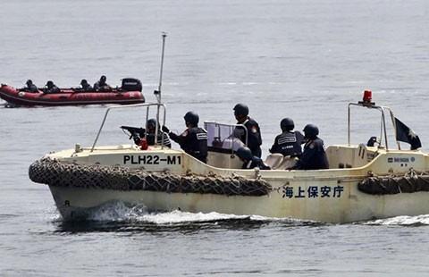 Nhật và Philippines tập trận thách thức Trung Quốc - ảnh 1