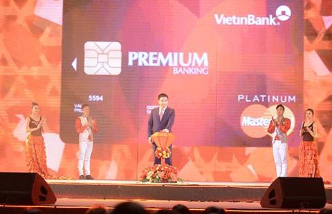 VietinBank Premium Banking: Tiêu chuẩn hoàn hảo cho dịch vụ khách hàng ưu tiên - ảnh 1