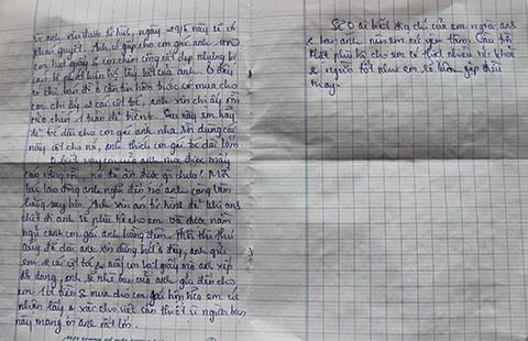 Cô gái nhận đứa con nghi của tử tù: 'Có người nghi ngờ em' - ảnh 2