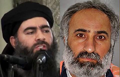 Số phận hai đầu lĩnh Nhà nước Hồi giáo - ảnh 1