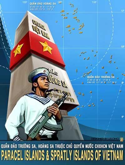 John Kerry đề nghị Bắc Kinh giảm căng thẳng - ảnh 2