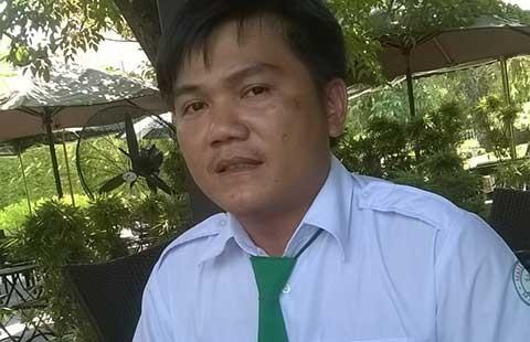 """Vụ 'Tự dưng """"nợ"""" thuế': Anh Hà rút đơn khiếu nại - ảnh 1"""